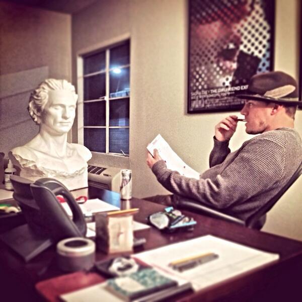 Channing Tatum and Matthew McConaughey Statue Are Working on Magic Mike 2
