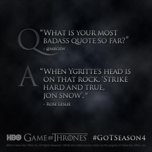 Game of Thrones on Twitter: \