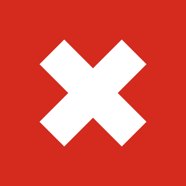 In light of the outcome of today's votes, here my proposal for a new Swiss flag that better represents the country. http://t.co/Z5dZQyedA1