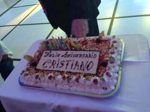 Real Madrid News Now, Cristiano Ronaldo's birthday party