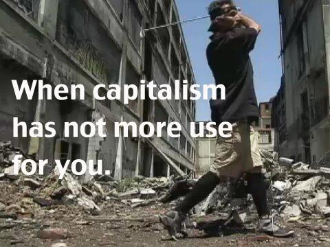 Twitter / Bakari45: When capitalism has no more ...