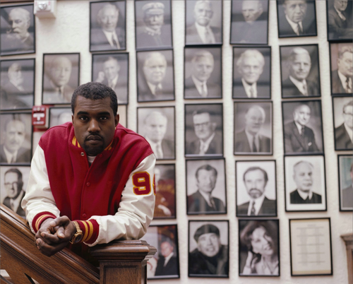 """dylōn 🐢 on Twitter: """"""""@RapGenius: 10 years since College Dropout ..."""
