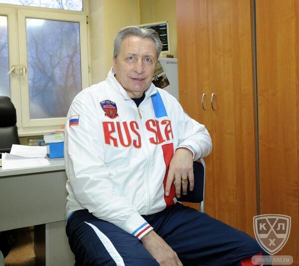 Александр Якушев готовится к выписке из больницы
