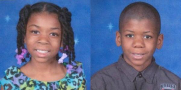 MISSING: Police searching for 9-year-old girl, 11-year-old boy last seen in West Englewood http://t.co/Mvxao33zX8