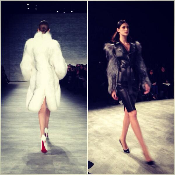 Who wants winter to end with those coats ? @mathieumirano #nyfw #fw14 #vsmag #mbfw http://t.co/QR3PoNkT0I
