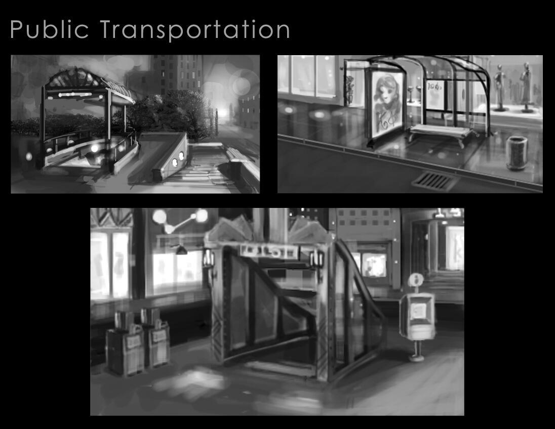 [Imagen]Arte conceptual Laboratorio cientifico y Transporte publico BgI0TRcCEAAp4rt