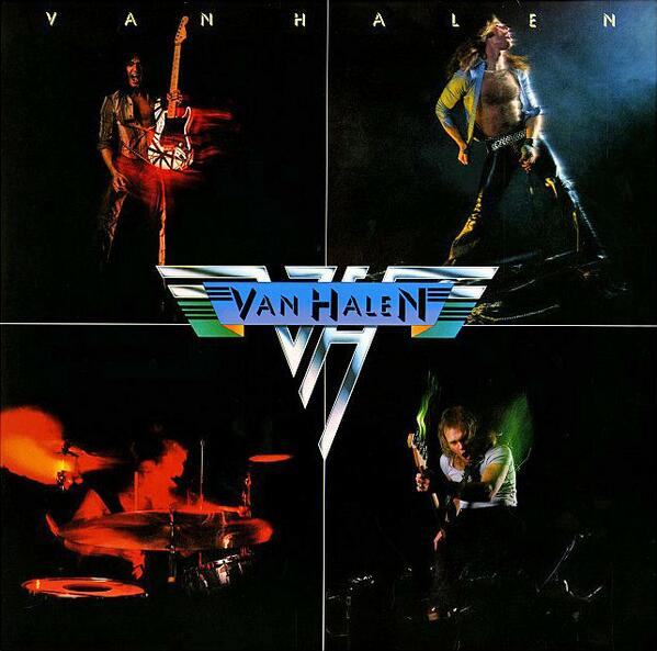 On this day in 1978, Van Halen released their debut album & rewrote the rules for rock 'n' roll! RT! http://t.co/muSvlNJGiy