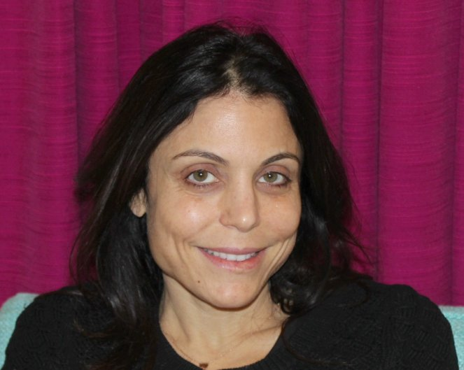 Bethenny Frankel Goes Makeup Free On Twitter, Looks Beautiful
