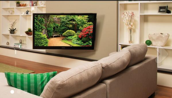 Is yr TV safely secured to yr wall? Use MountFinder to find the correct @sanussystems mount: http://t.co/wibYYdmYZO http://t.co/jOGyrhIvYj