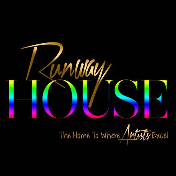 The @Runway_House LOGO is Here!! http://t.co/RQ3f4RN0kk