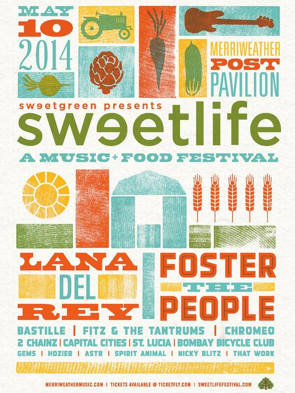the official #sweetlife2014 lineup is here! follow us on instagram by 8pm ET for the presale code http://t.co/lJRdAuHv49