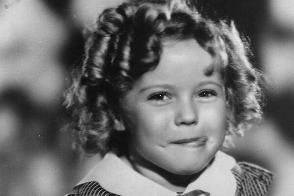 Shirley Temple has passed. What an incredible performer & survivor of childhood stardom. May she rest jx http://t.co/5R8gOKI98o