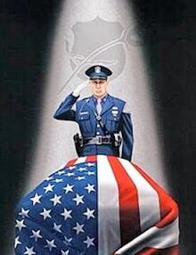 "FALLEN HERO @OrangeCoSheriff:""Deputy killed in the line of duty. We ask for prayers for the family."" Wife & 3 kids. http://t.co/X35jPgymth"