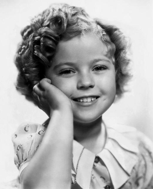 Famed former child actress 'Shirley Temple' passes away last night... Thank You for all the Memories RIP.  .. http://t.co/llH0KhC883