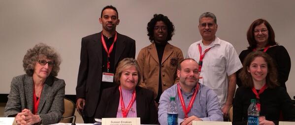 #BPViz panel w/Maxine Brown, Michael Smith, Susan Einakian @VByrdPhD Joshua Levine, me, Sophie Jorg, Jill Gemill http://t.co/ImHM0BeEbR