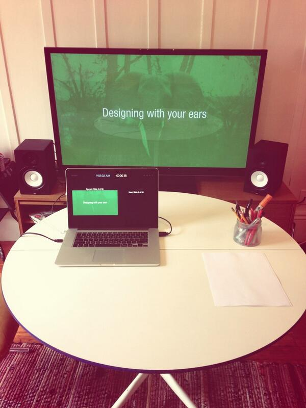 Thumbnail for Design With Your Ears: How to Ensure Your Product Gets Used