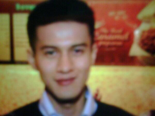 """Herjunot Ali on Twitter: """"Yes, its you http://t.co/F3XwnkASyl"""""""
