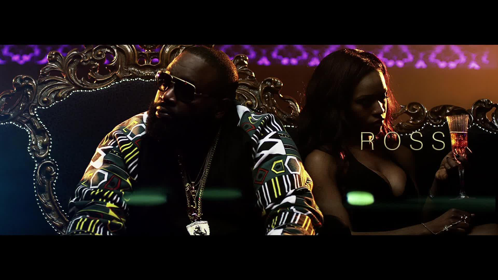 Video: Ashanti   I Got It (Feat. Rick Ross)