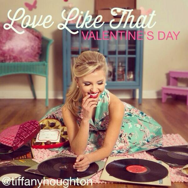 Anyone who RT's this pic will get an DM of the single cover for Love Like That!