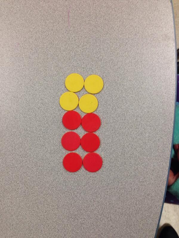 @mrsdegrootclass 6 and 4 is 10. Rayana #1stnumbertalks http://t.co/sq0Ja0633K