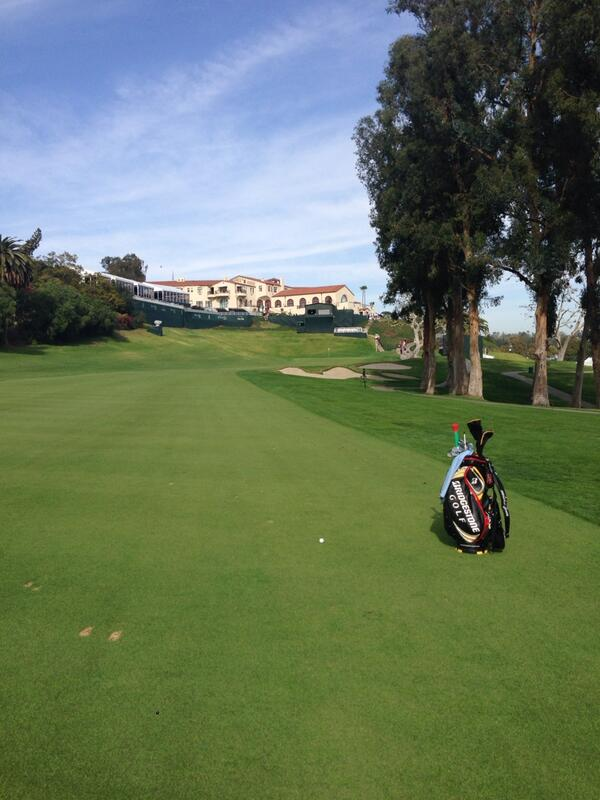 What a great finishing hole! http://t.co/qV88VgBVi6