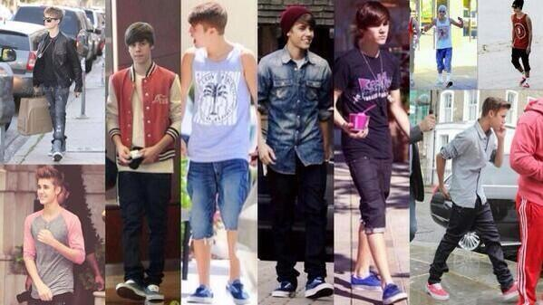 """""""@grandes_rauhl: """"@ALAYLMacoustic: Petition for Justin to dress like this again http://t.co/Ajsjv42cCX"""" YES PLS"""