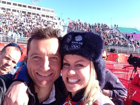 Well done @chemmyski xxx http://t.co/9rRkuvQNDt