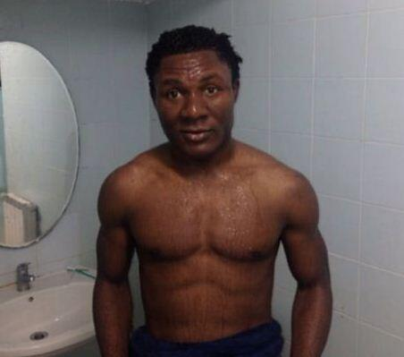 Joseph Minala's agent says his 17-year-old client who ...