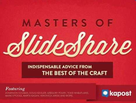 Learn #SlideShare Tips from @Marisa_Wong @noyesjesse and me on 02/09 at 2pm EST --> http://t.co/SEhYM7CedU http://t.co/2DdnGMnSPX