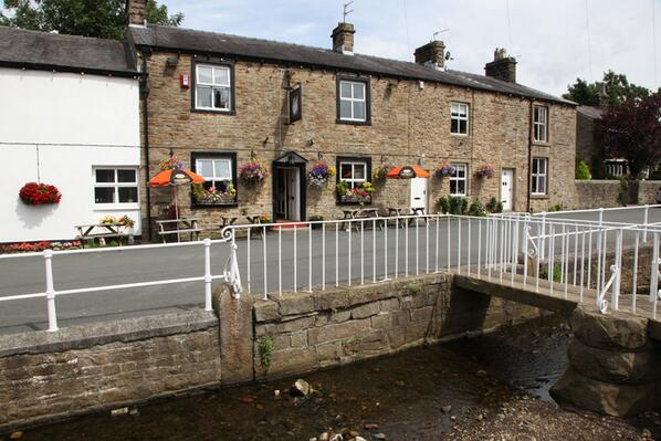 Congratulations to The Swan with Two Necks in #Lancashire for winning @CAMRA_Official's National Pub of the Year. http://t.co/U0vNCOkCER