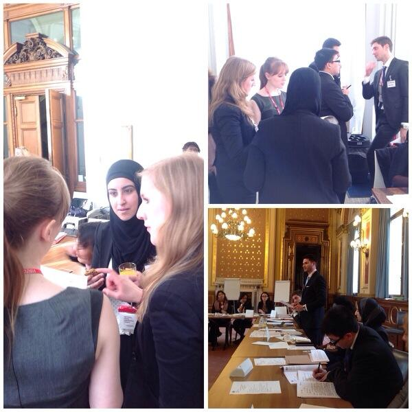@fcocareers @un #MUN at the FCO was a fantastic event. Well done BCU and #youthinspirationgroup ! http://t.co/9bwKXaJ7MC