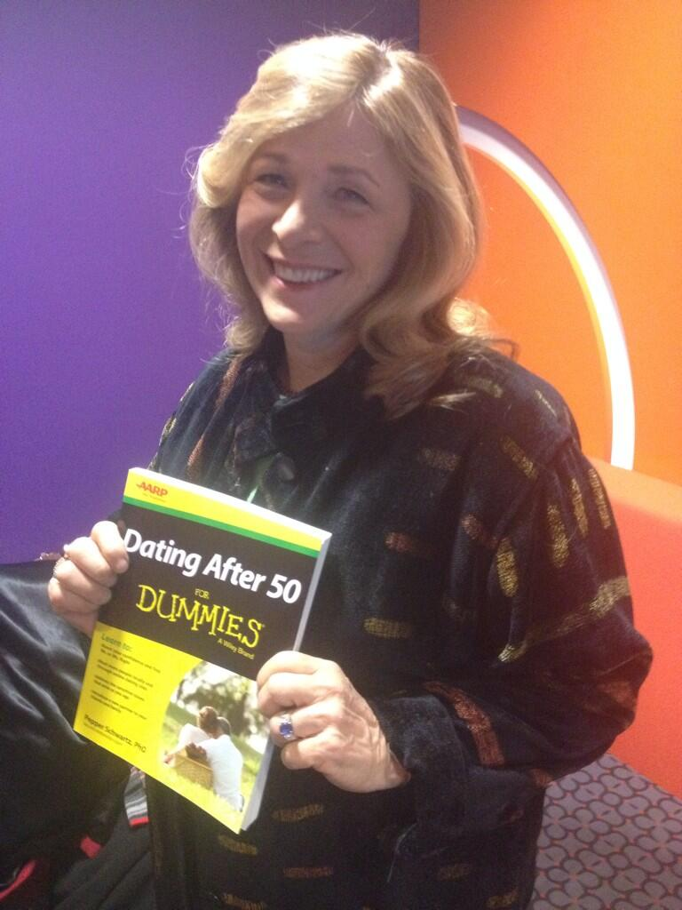 aarp dating after 50 for dummies