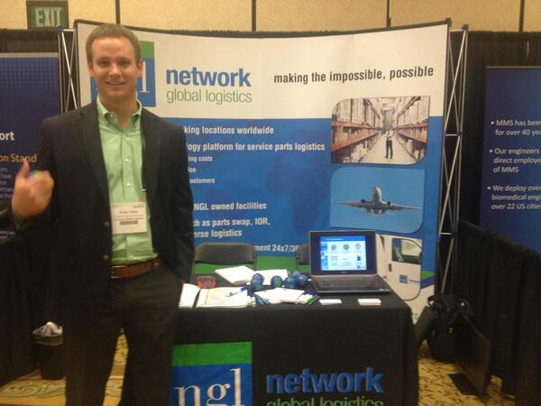 Network Global Logistics Picture