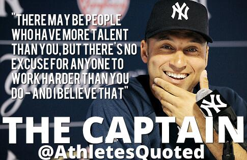 Derek Jeter is Retiring after the 2014 Season. #Yankees http://t.co/3FvuWdfOHb