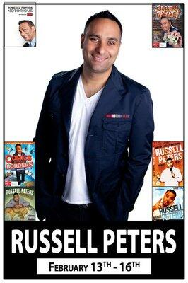 Comedian @therealrussellp LIVE @zaniesnashville Thursday! 4 hours left to get your entries in: http://t.co/rHo01tN5wx http://t.co/UYfH9t217f