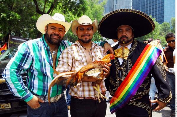 Gay mexican pictures