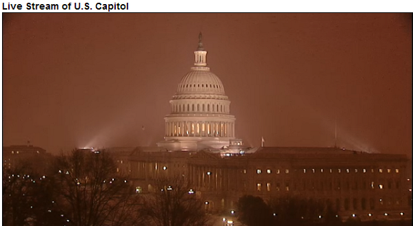 Take a look at the CapCam! http://t.co/P6kjokid61  The #snow looks stunning over the nation's Capital! #PaxStorm http://t.co/wqmn5H8fx5