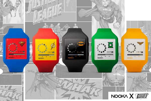 #comics fans - check our #DC #justiceleague line, #exclusive to S. Asia - RT if you want this in the US! #watches http://t.co/cgwVqYB1uc
