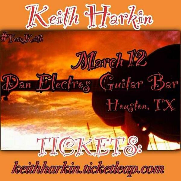 Check out @keithharkin and get your tickets and grab all the new casual goods at each show! #stayklen #harkin #music http://t.co/IJtr7marYk