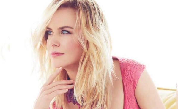 Nicole Kidman 2014 Instyle