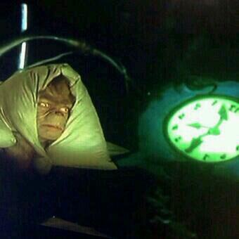2 hours after she tell you goodnight..she monitoring your timeline like http://t.co/hQhOZB0s7N