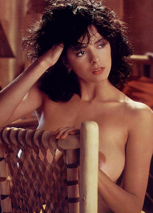 Playboy Miss November