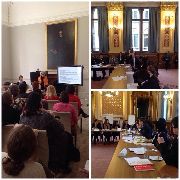@fcocareers #MUN participants were privileged to hear talks by Sue Owen, Robert Hannigan & Melinda Simnons http://t.co/8fXaaRZU4j