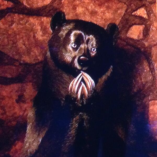 Brave Elinor Bear Transformation