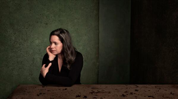 .@NonesuchRecords to Release Natalie Merchant's New Self-Titled Album May 6 http://t.co/HOe1gLFwaL http://t.co/Lb63waD5NG