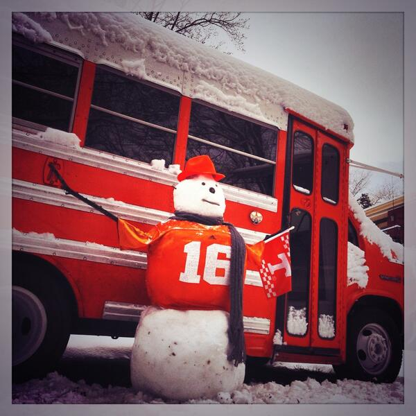 @Vol_Football We're ready for Spring Practice! #snowbir #volnation #knoxwx http://t.co/VU4KqxXFkz