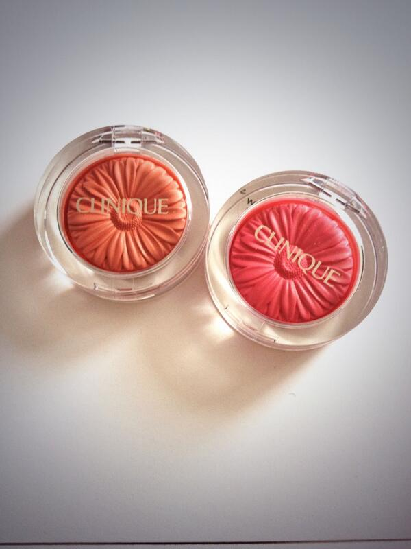 These @Clinique_US blushes ❤️ http://t.co/08KwDqEDC5