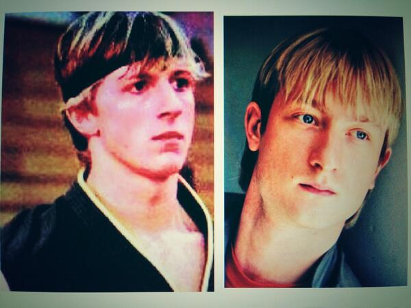 Evgeni Plushenko has retired after medals in 4 Olympics & 2nd at the '84 All Valley Karate Championships. http://t.co/8jPgVpNAdb