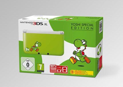Une 3DS XL Yoshi island ! BgYz3yjIMAAMFNT