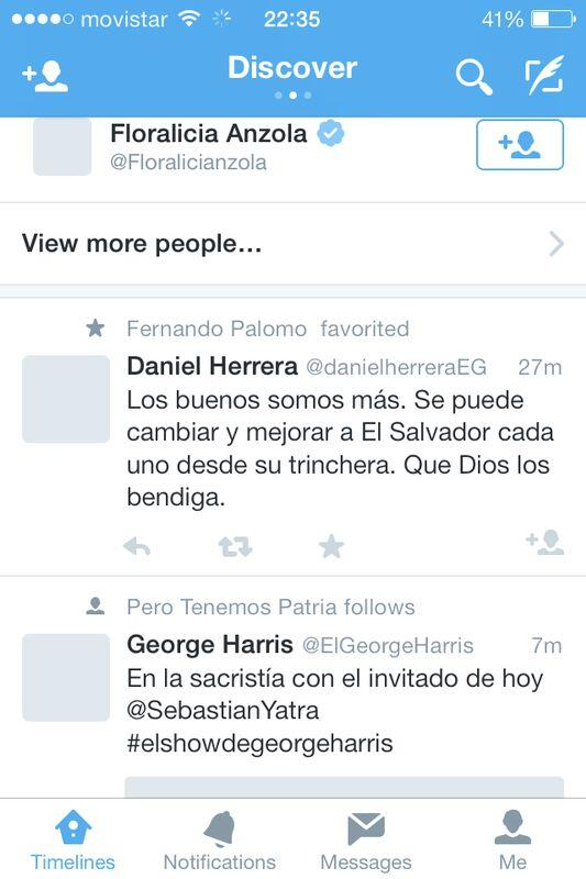 Usuarios de Twitter en Venezuela reportan problemas para visualizar imágenes. Retuitea si te está afectando a ti http://t.co/Mq9jFhI3LA